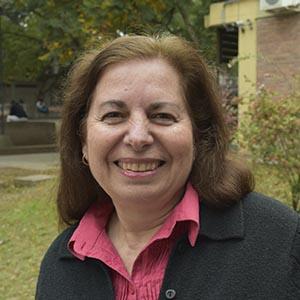 Dra. Maria Teresa Montero