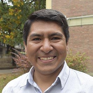 Cristian Saravia