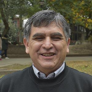Víctor Serrano