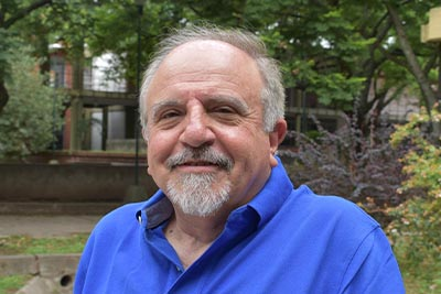 Dr. Carlos Cadena