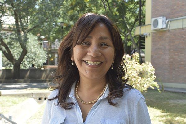Beatriz Balderra