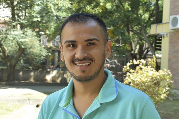 Ing. Walter Diaz Paz