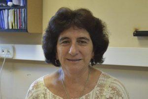 Dra. Veronica Javi